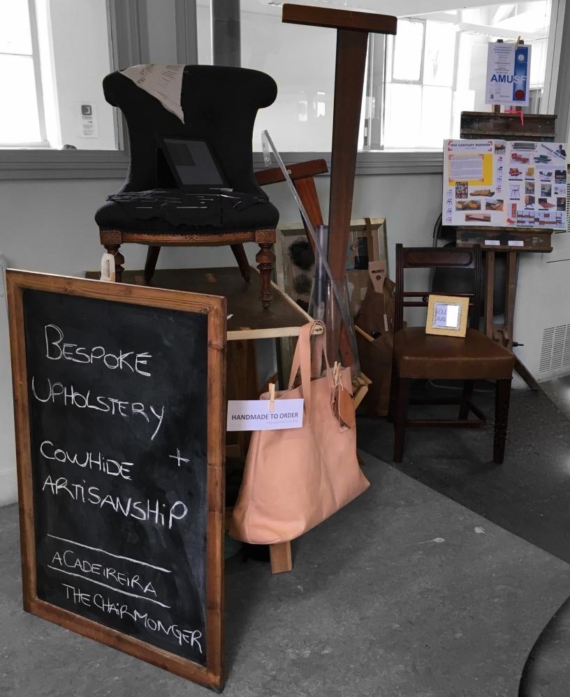 Maida Vale Library Crafts Fair_Apr16